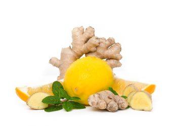 Dieta cu ghimbir si lamaie - sfatulparintilor.ro - pixabay_com - lemon-3184267_1920