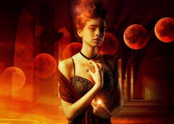 luna plina in fecioara 2021 - sfatulparintilor.ro - pixabay-com - fantasy-4127844_1920