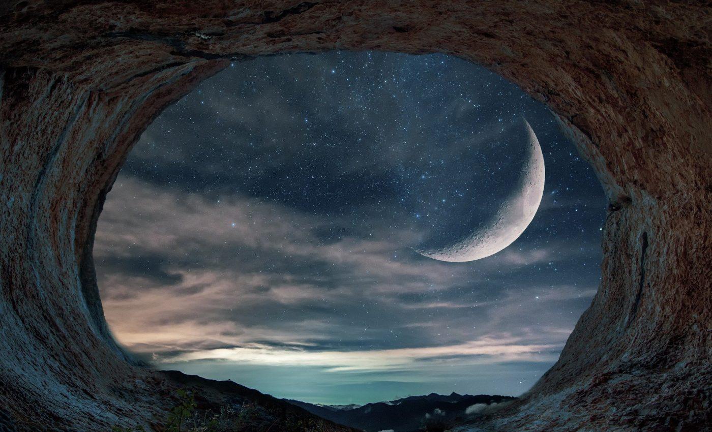 tarot luna noua in varsator - sfatulparintilor.ro - pixabay_com - landscape-5563684_1920