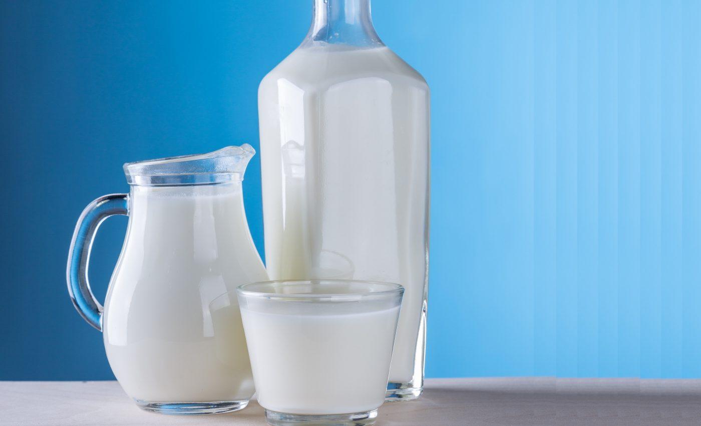 Beneficiile laptelui de capra - sfatulparintilor.ro - pexels-pixabay-248412
