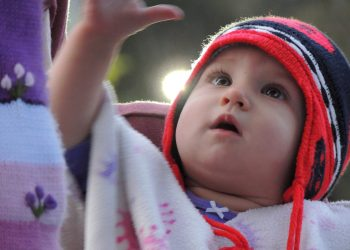 Cu ce se curata fata bebelusului - sfatulparintilor.ro - pixabay_com -baby-1687998_1920