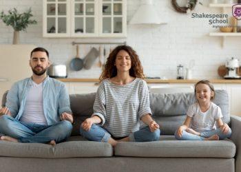 mindfulness în viața copilului