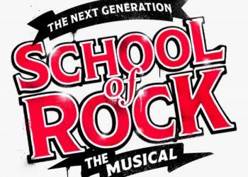 School of Rock Opera Comică pentru Copii