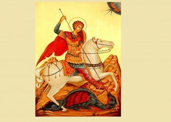 Rugaciuni puternice de Sfantul Gheorghe