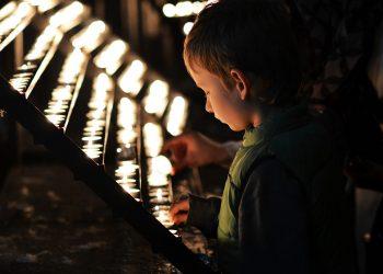 Cea mai puternica rugaciune pentru copii