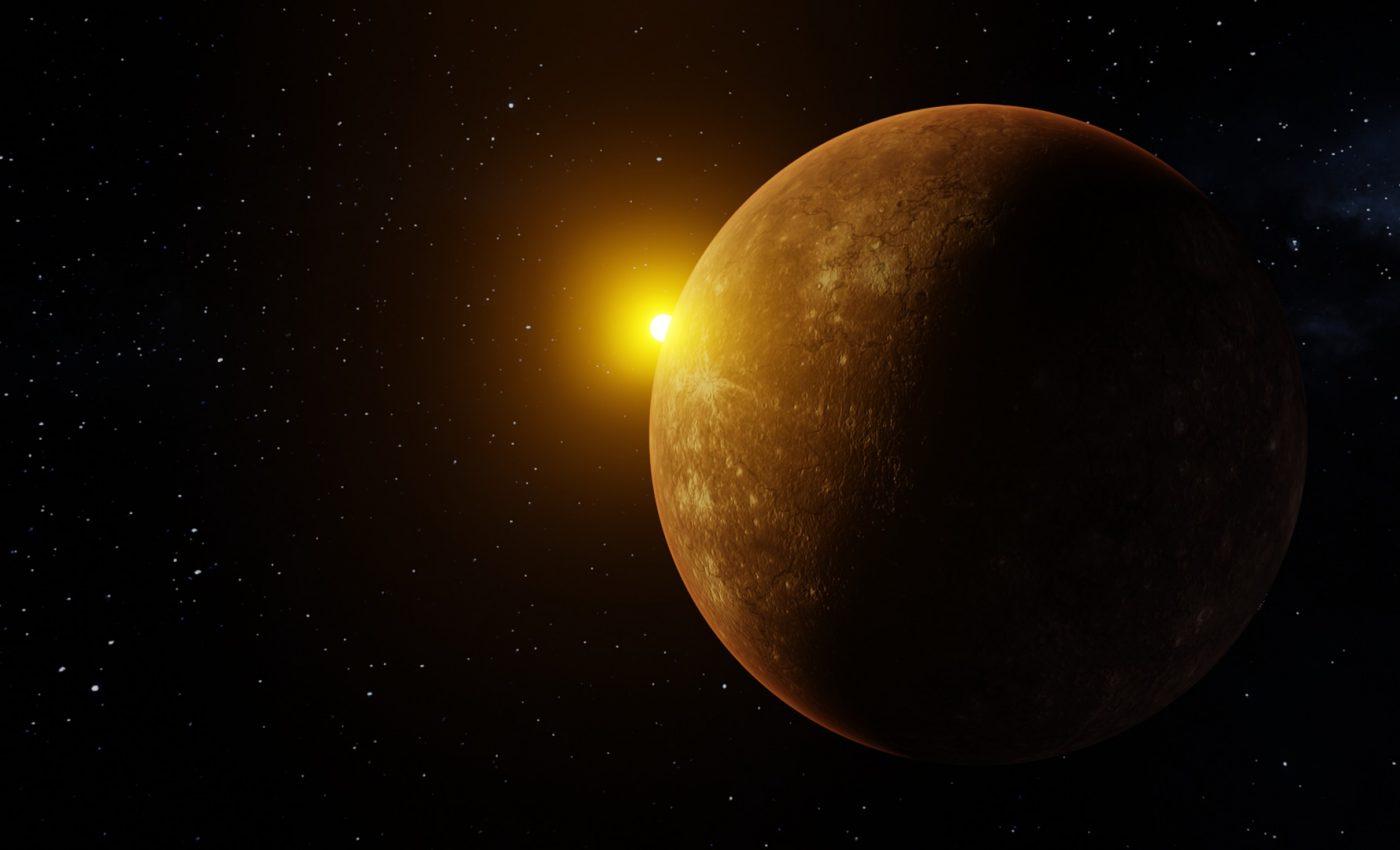 Al doilea Mercur retrograd 2021 - sfatulparintilor.ro - pixabay-com - mercury-5537392_1920