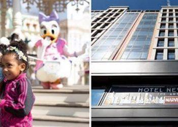 Se redeschide Disneyland Paris