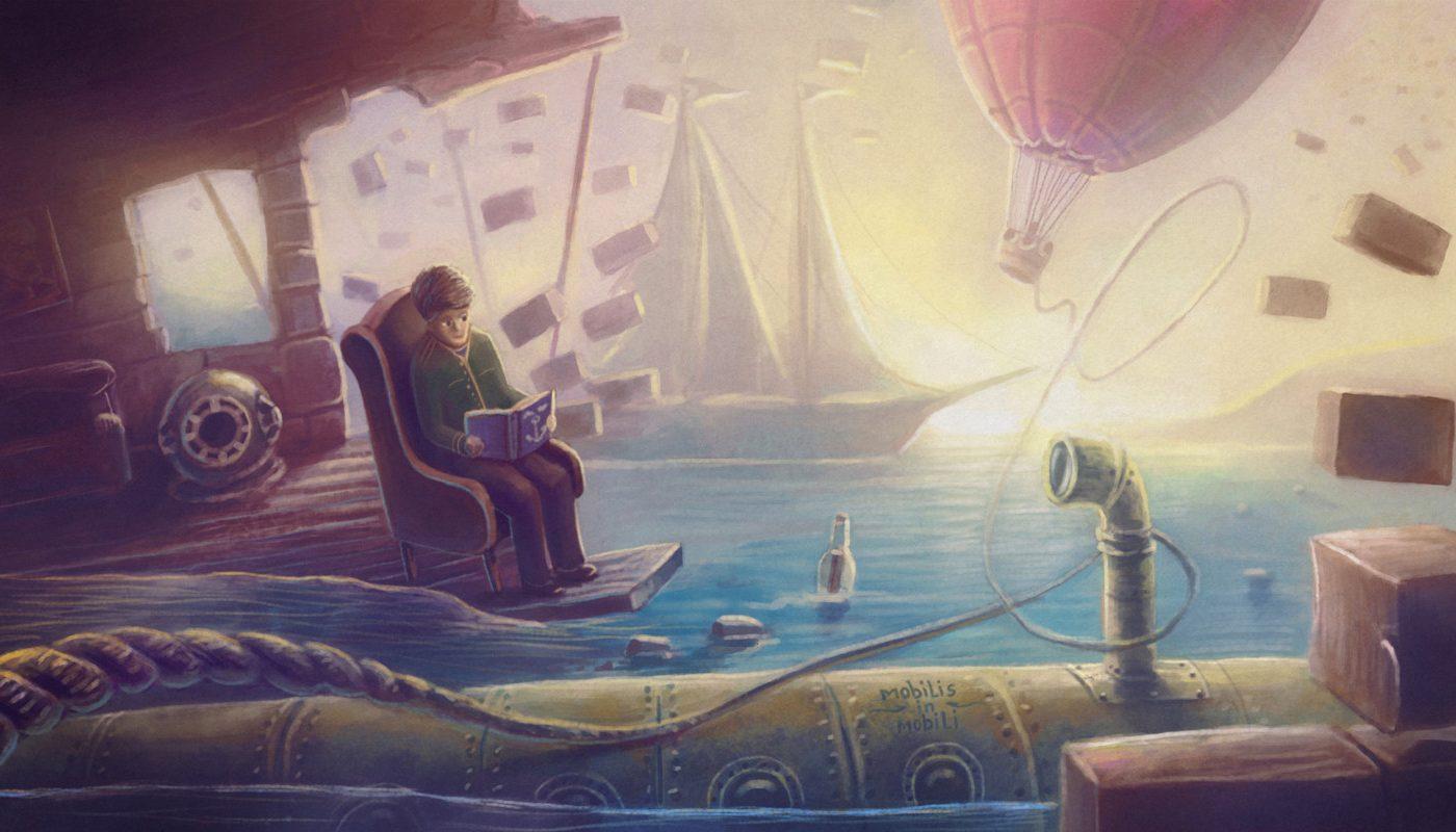 Colecția Jules Verne