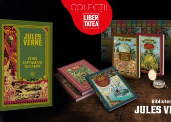 Cărți de Jules Verne