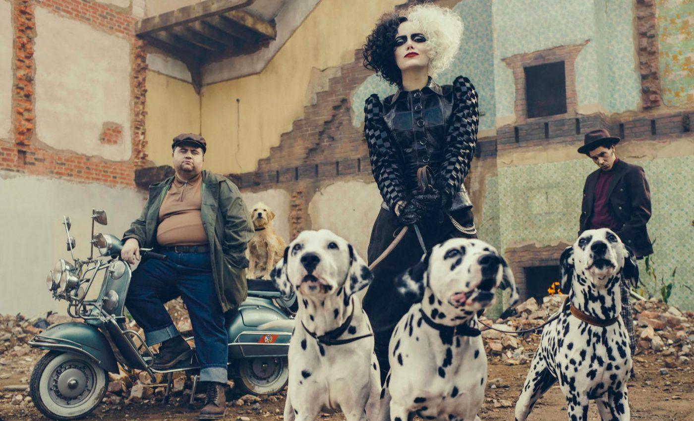 Ce trebuie să știi despre Cruella de Vil - sfatulparintilor.ro - cinemagia.ro - cruella-577190l-1600x1200-n-90b6c832