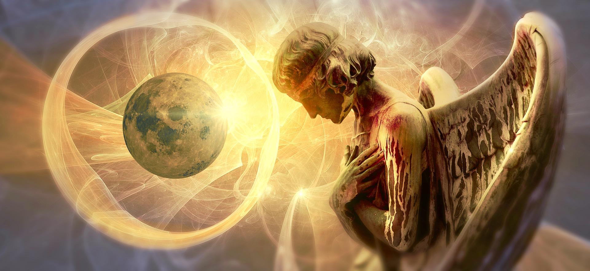 vibrația în viziune