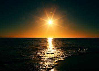 Unde poţi merge la Marea Neagră - sfatulparintilor.ro - pixabay_com - sunset-863343_1920