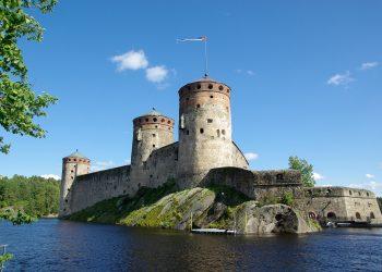 stațiuni turistice din Finlanda