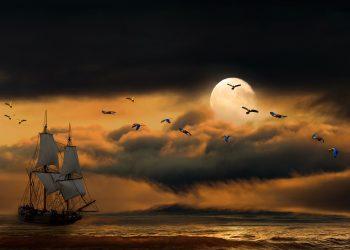 tarot luna plina in capricorn - sfatulparintilor.ro - pixabay_com - nature-4436704_1920