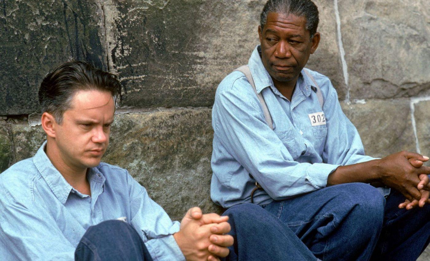 Cele mai bune filme cu Morgan Freeman - sfatulparintilor.ro - cinemagia - the-shawshank-redemption-202137l-1600x1200-n-13497c71