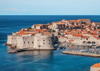 Cele mai frumoase insule din Croaţia - sfatulparintilor.ro - pixabay_com - dubrovnik-512798_1920