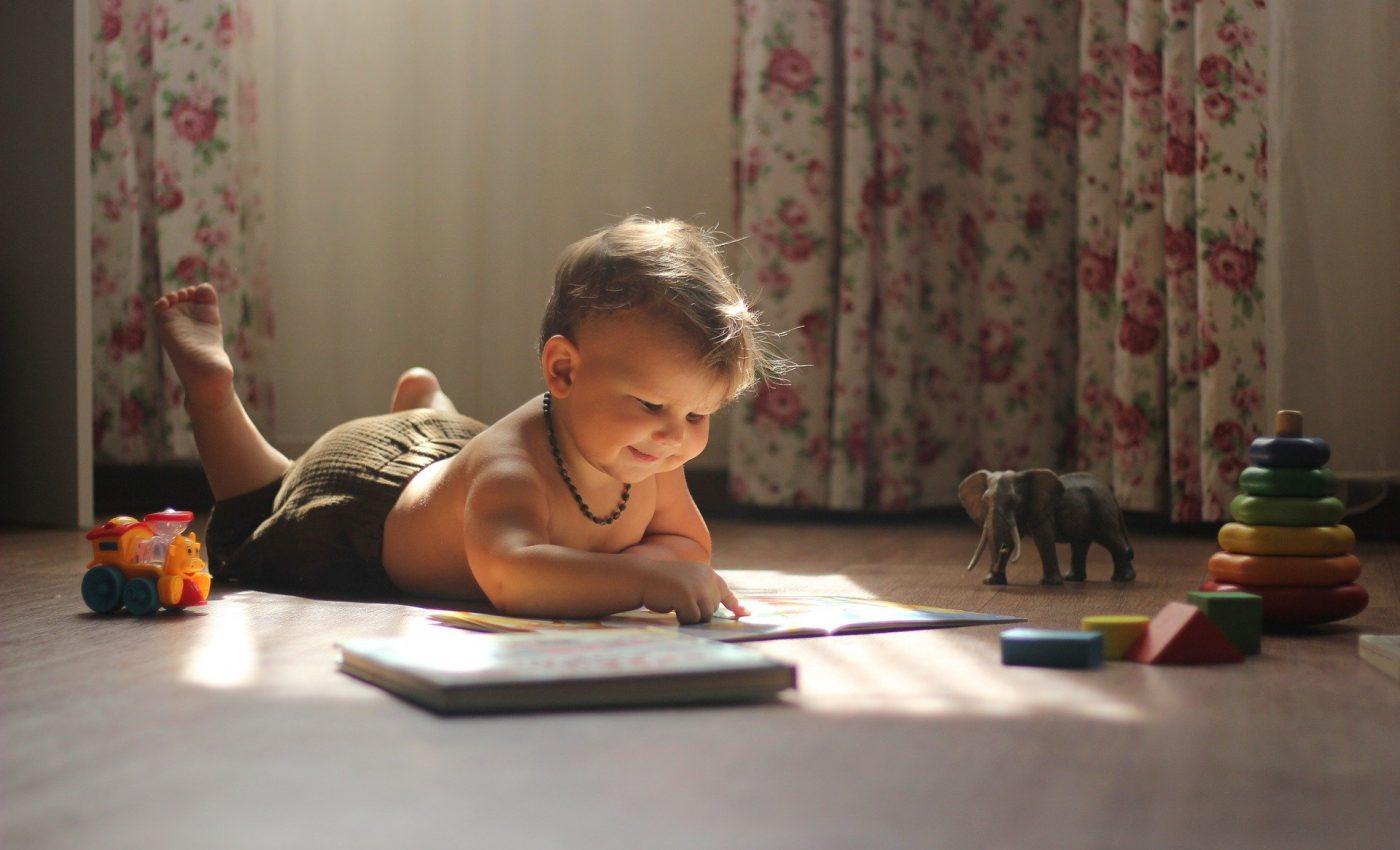 nume de baieti cu litera L - sfatulparintilor.ro - pixabay_com - baby-5953965_1920