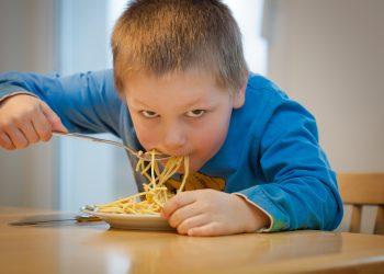 Bunele maniere la copii