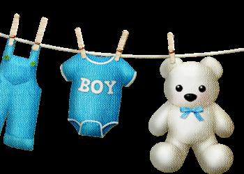 dupa ce ai aflat sexul copilului -sfatulparintilor.ro - pixabay_com - baby-clothes-3739318_1920