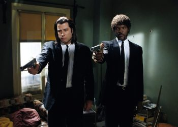 filme cu John Travolta - SFATULPARINTILOR.RO - CINEMAGIA.RO - pulp-fiction-421314l