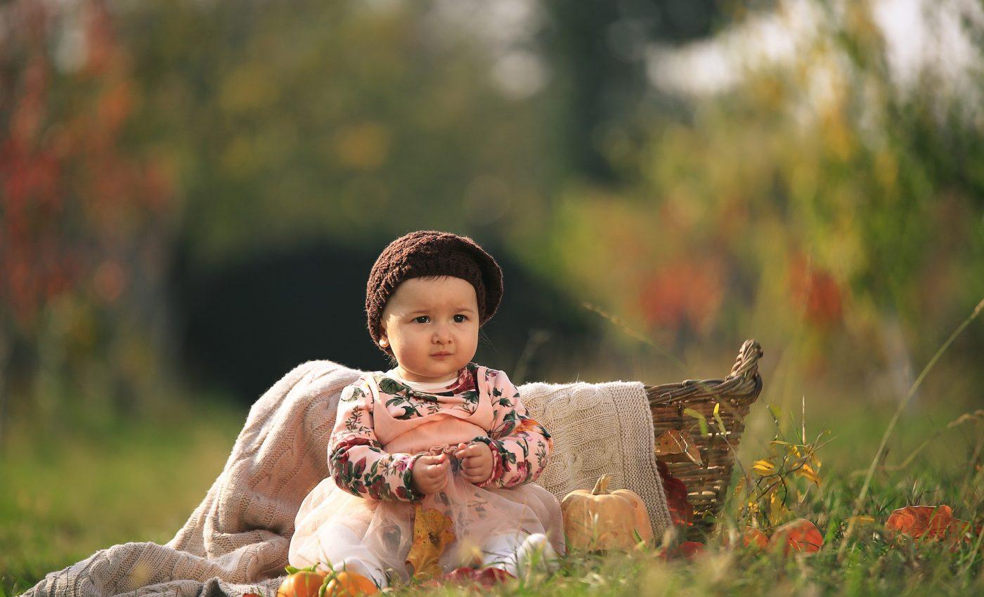 Cum sunt copiii nascuti in luna septembrie