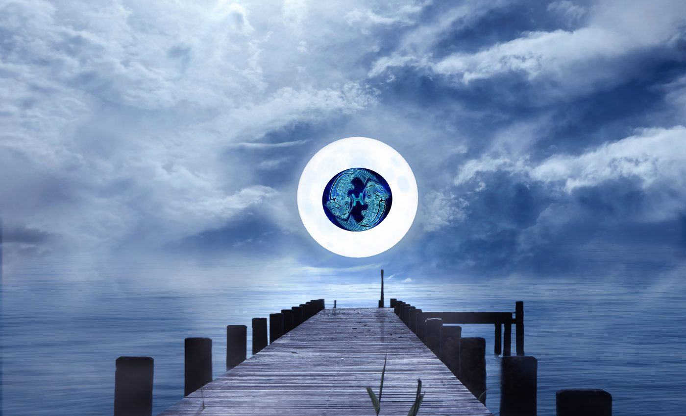 Luna plina in Pesti 2021