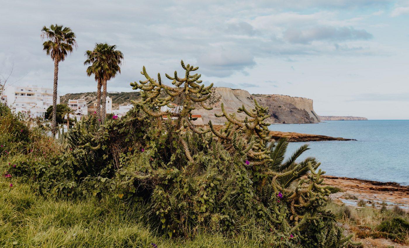 Cele mai frumoase plaje din Algarve