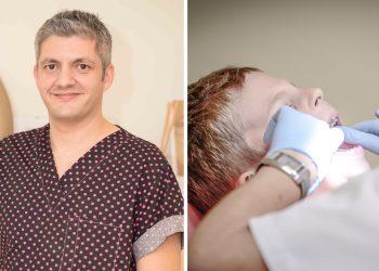 Cum îi facem pe copii să nu le fie frică de dentist